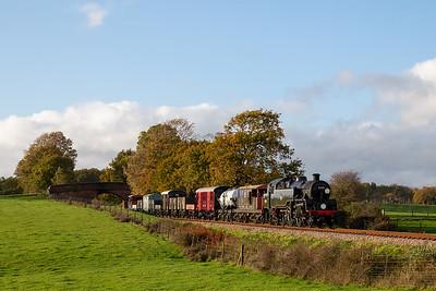 Bluebell Railway