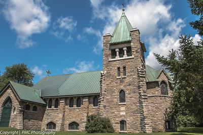 Holy Trinity Anglican Church, Riverside, ON