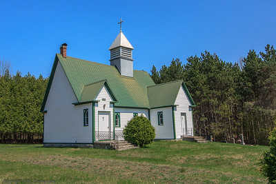 St. Clements Anglican Chapel