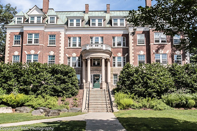 Richardson Hall, Dartmouth College