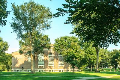 White Elms, Dartmouth College, NH