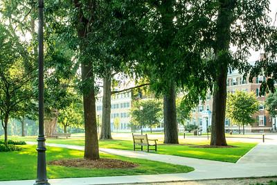 Designed Cultural Landscape, Dartmouth College