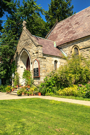 St. Thomas Episcopal Church, Hanover, NH