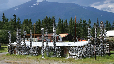 Takhini River, Yukon Territory