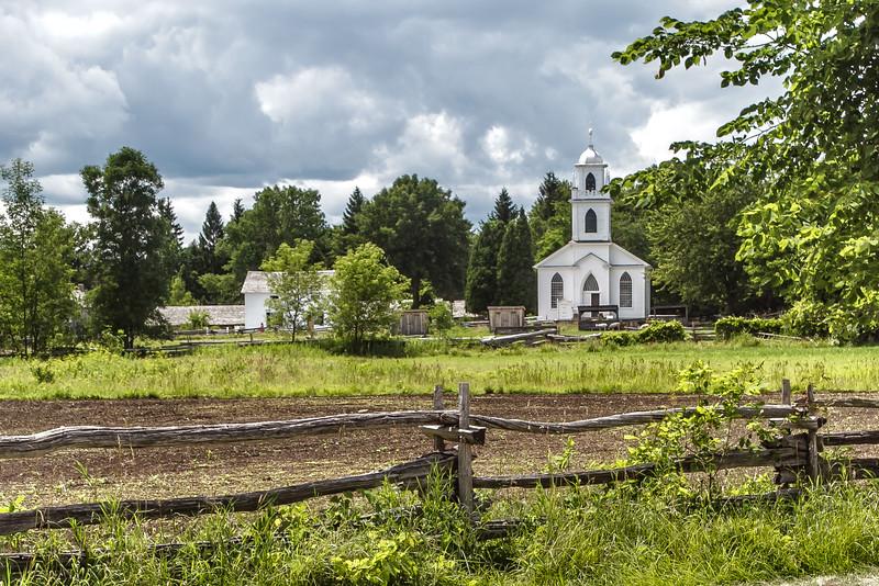 Heritage Landscape, UCV