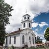 19th Century Christ Church (Anglican) , UCV