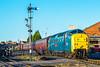 55019 at Kidderminster