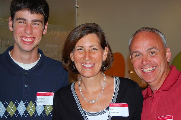 Scholarship Awards 2010