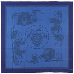 Ex - Libris - Dip Dye 140 - Blue - NWCTS - 1309230211