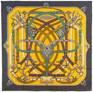 Cavalcadour - Orange Gris Bleu - CS 140 - NWCT - Ref 1307190107