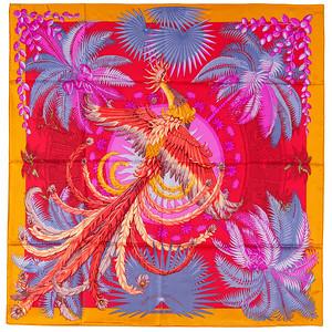 Mythiques Phoenix - potiron rouge violet - NWCT - Ref 1212111933
