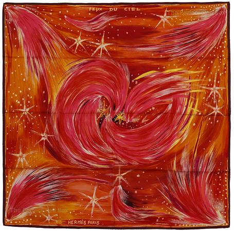 Feux Du Ciel - Red Pink - EXCWOCT - 1411150100