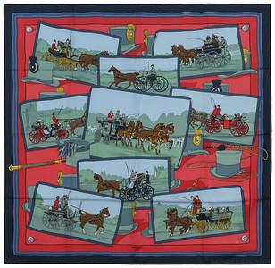 Mail Coach - Dark blue Red - MCWCT - 1409230023