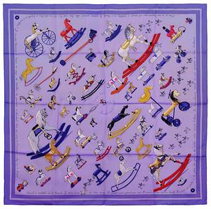 Raconte Moi Le Cheval - Lavender - EXCWOCT - 1409072336