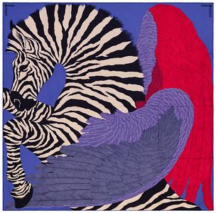 Zebra Pegasus - CS140 - Lavender Fuchsia Navy - NWCTS - 1603011504