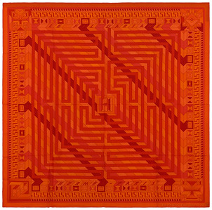 Fil d'Ariane - CS140 - Orange Coral Salmon - NWCTS - 1604141531