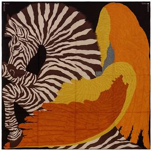 Zebra Pegasus - CS140 - Black Orange Brown - NWCTS - 1608222251