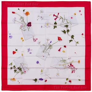 Des Fleurs pour les dire Red White NWCT 1404181443