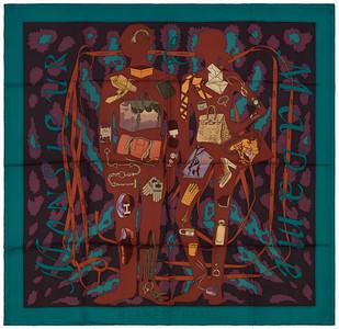 Monsieur et Madame II - Canard Prune Chocolat - NWSTS - 1703011755