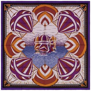 Spinnakers - Violet Blanc Caramel - NWSTS - 1703011846