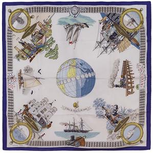 Tour du Monde en 80 Jours - Blue - VGCWOCT - 1407182302