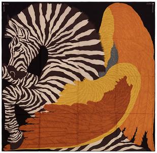 Zebra Pegasus - CS140 - Black Orange Brown - NWCTS - 1703011602