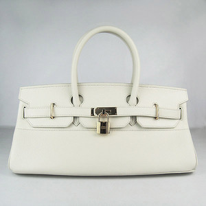 Birkins 42 white gold hardware