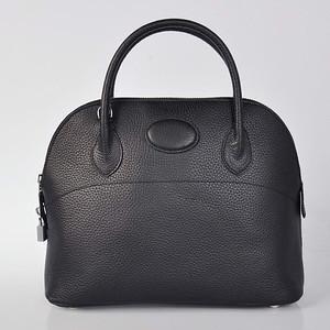 Hermes Bolide 31CM Black W31 x H23 x D13cm