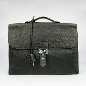 Black hermes 2813 hardware