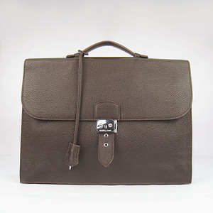 dark brown hermes 2813 hardware
