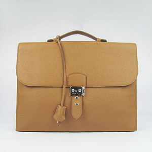 Light brown hermes 2813  hardware