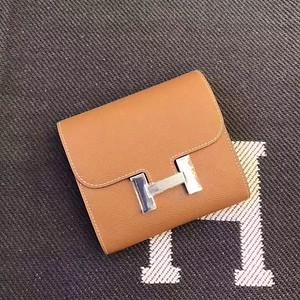 Constance wallet beige