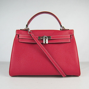 Kelly 32cm red