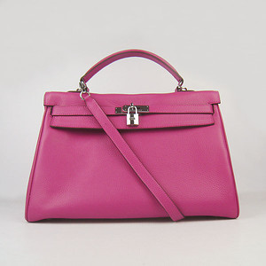 kelly 35cm hot pink