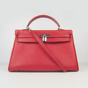 kelly 35cm red