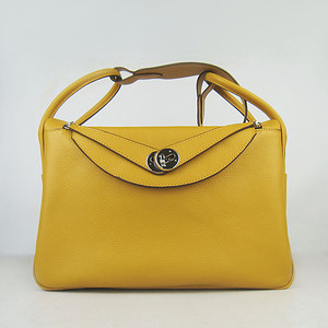 Lindy 34cm yellow