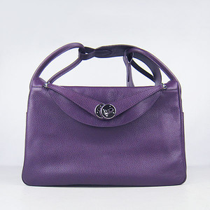 Lindy 34cm purple