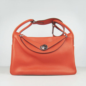 Lindy 34cm orange