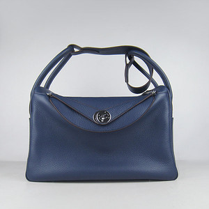 Lindy 34cm dark blue