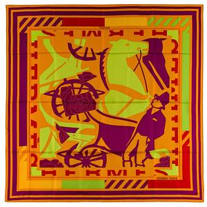 Puzzle II - Orange - NWCTS - 1205050354