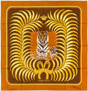 Tigre Royale - Brown - VGCWCT - Ref 1206042104