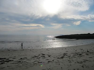 West Dune Beach