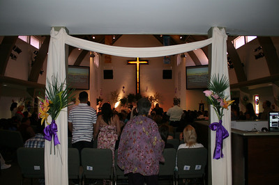 EASTER SUNDAY @ HERMON 2012 • 04.08.12