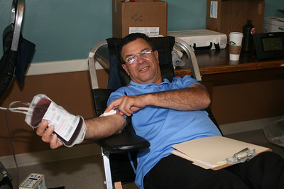 HERMON CHURCH BLOOD DRIVE• 01.26.14