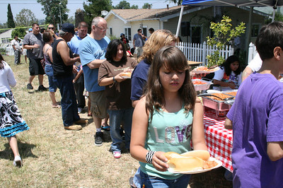 HERMON SUMMER KICK OFF BARBEQUE • 06.27.10