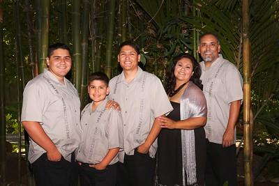 Hernandez Family San Diego