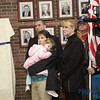 Unveiling of Defining Moment at Suffolk County Legislature
