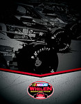 NASCAR Whelen Modified Tour Generic Card