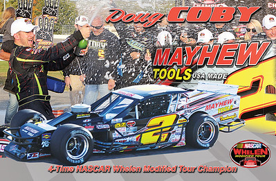 Doug Coby Hero Card