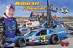 "Rowan Pennink ""Ole Blue"" Hero Card"